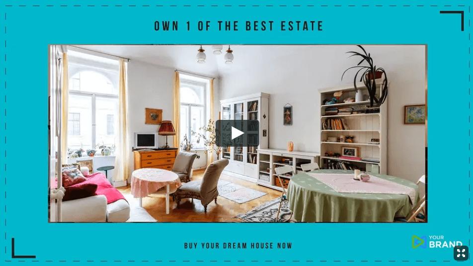 Real Estate Videos