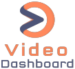 Video Dashboard app