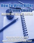 How to Write Killer Promo Emails