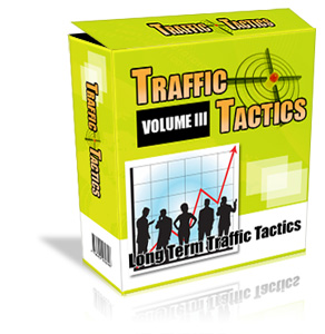 Article Marketing Tactics For Targeted Traffic.