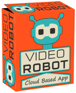 Video Robot all in one video creation platform