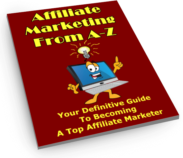 Affiliate Marketing Pamphlet