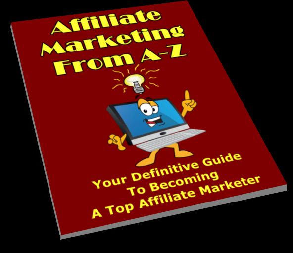 Affiliate Marketing Pamphlet