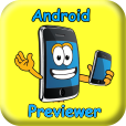 Android Previewer