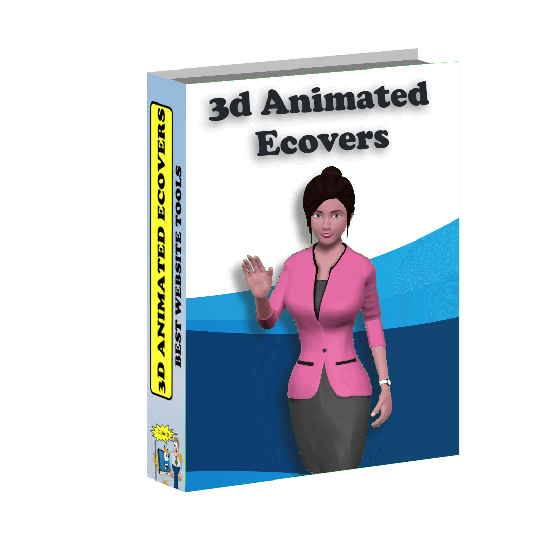 3d Animated Ecovers
