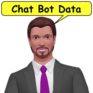 Chat Bot data