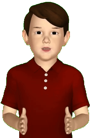 Max, The annoying kid