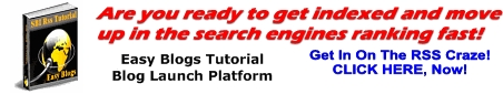Easy Blog Tutorial - get it here