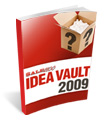 SaleHoo Idea Vault 2009