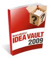 SaleHoo Idea Vault 2009