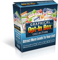 graphical opt-in box