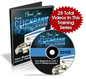 The ClickBank Code Cracked