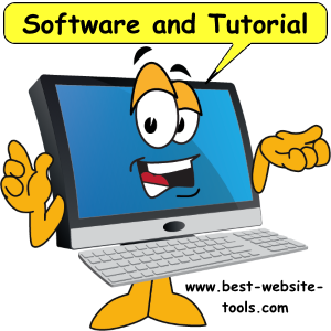 Software & Tutorials