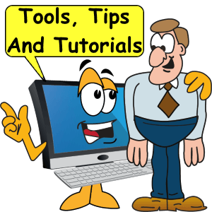 Best Website Tools Mascot with tools