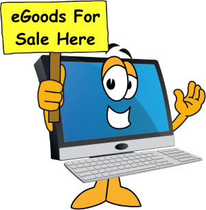 Make Your eGoods Sell