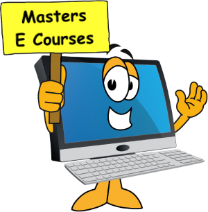 Online business Masters E Courses