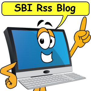 SBI Rss Blog