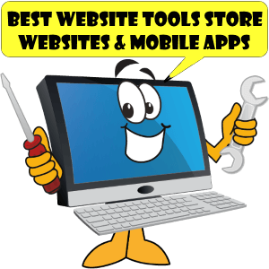 Best Website Tools Store