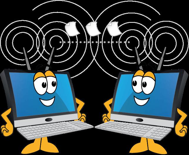 Computers Internet communication