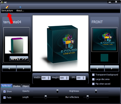 3d ecover creator pro graphic generator of 3d boxes books ecovers