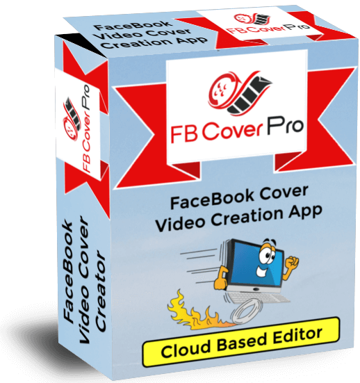 FB Cover Pro Box Cover