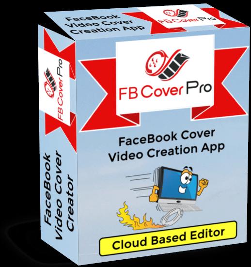 FB Cover Pro Box Cover