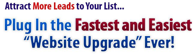 Opt in lists