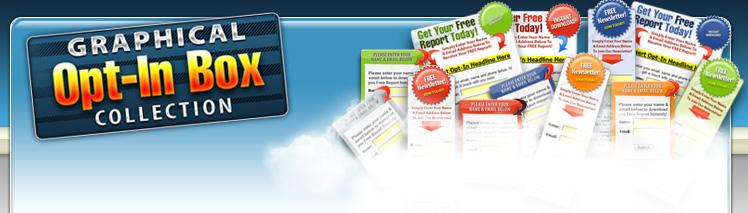 Opt in templates Box Colletion with MRR