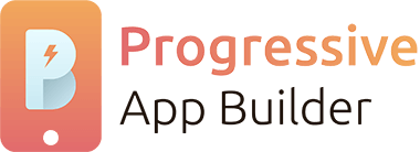 Progressive App Builder logo