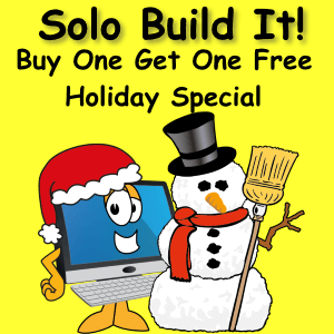 SBI Holiday BOGO