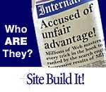 Analyze It gives your website an unfair advantage.
