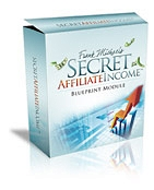 Secret Affiliate Income - online marketing tutorial
