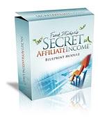 Secret Affiliate Income - online marketing tutorial