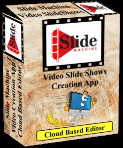 Video creation app