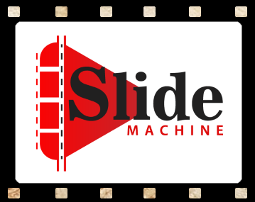 Slide Machine logo