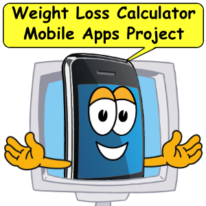 Lose weight now calculator