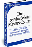 Service Sellers Masters Course - Download Page!