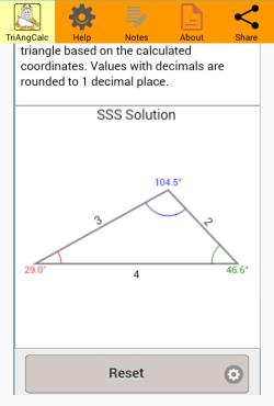 Calculator page three