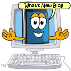 Welcome to What's New  Blog