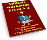 Affiliate Makrketing From A-Z