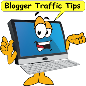 Top 10 traffic tips for bloggers