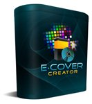 Create 3d ecovers and boxes