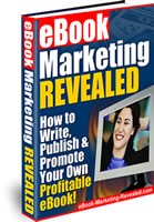 eBook Marketing Revealed - A marketing wizards top secret files revealed