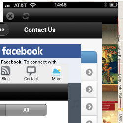 Mobile App Maker -- Create your own mobile app.