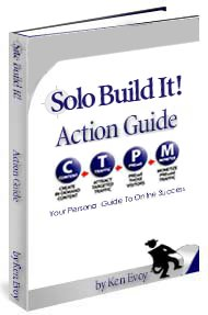 Site Build It! Action Guideo