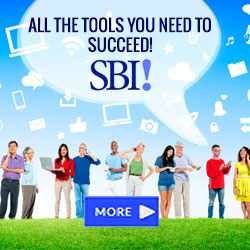 SBI All The Tools