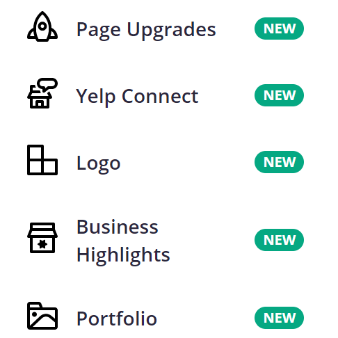 Yelp Upgrades To Ads